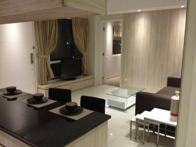 New! Rental/Leasing Apartments in Jakarta !! Maison Map - Home ...